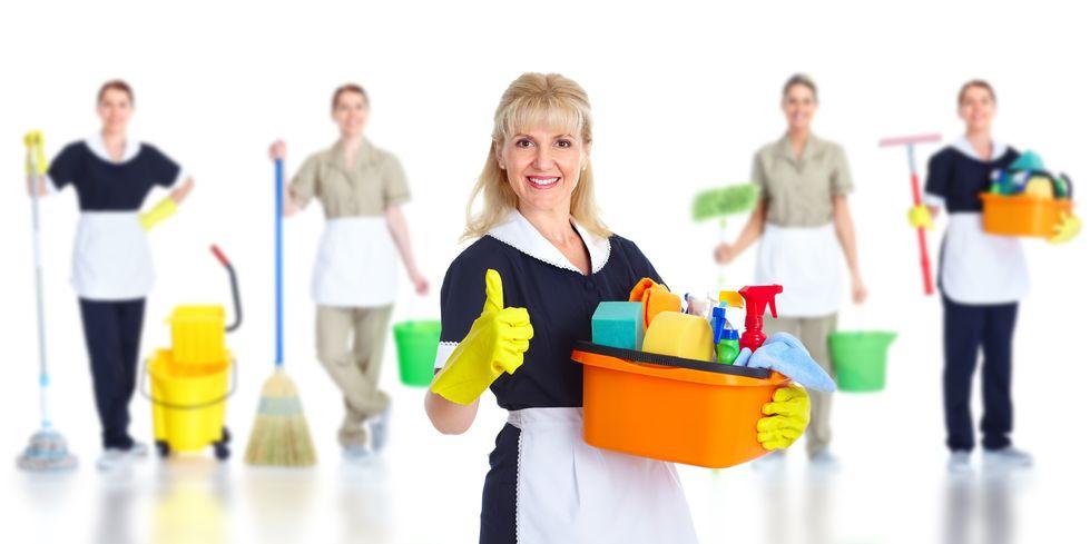 rengøringshjælp privat